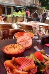 Aix Restaurant