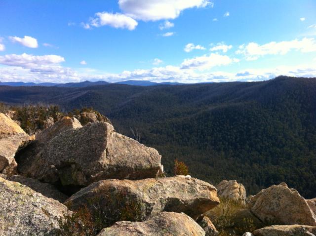 Baroomba Rocks