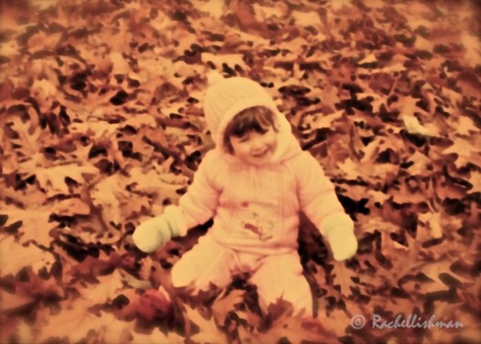Autumn in Hyde Park, 1985