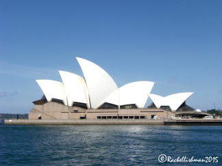 Sydney Opera House: An iconic piece of architecture
