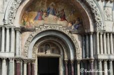 St Marc's Basilica