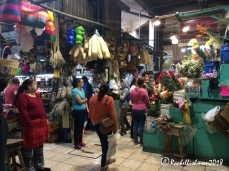 Sourcing cheap eats at San Jose's Mercado Central, Costa Rica
