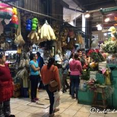 Sourcing cheap eats at San Jose's Mercado Central, Costa Rica