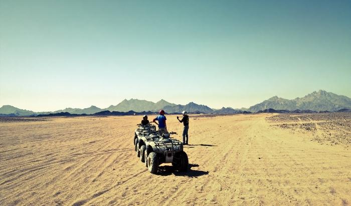 Desert Safari hurghada_Mostafa Abdel Samie