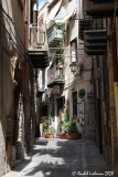 Palermo's backstreets are worth exploring. Away from the main drag a grittier version of the city awaits.